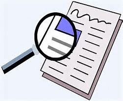 How to write a investigation report