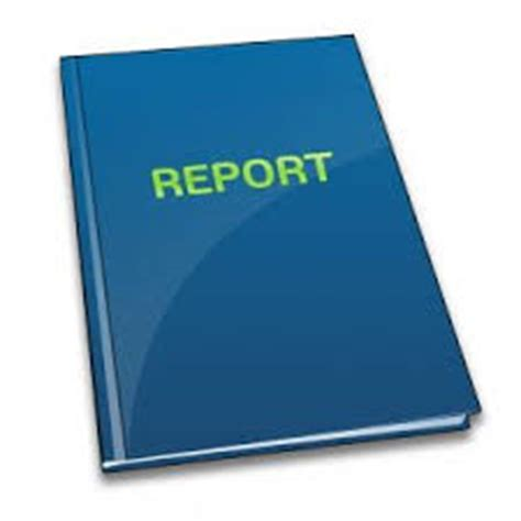 Report Writing Guidelines - Forensic Magazine